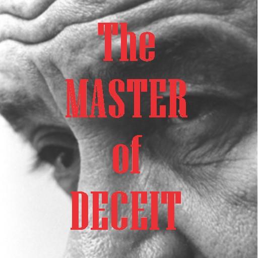 LBJ: Master of Deceit