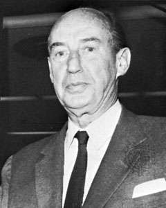 Adlai Stevenson photo